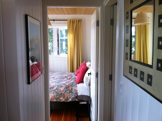 Stillwater Beach House B&B : To Master Bedroom