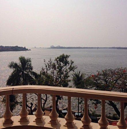 Vivanta by Taj - Malabar: View from the room