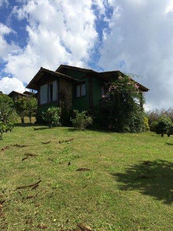 Maua Brasil: Chalé 11