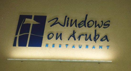 Windows on Aruba Restaurant : Windows on Aruba @ Divi Village Clubhouse