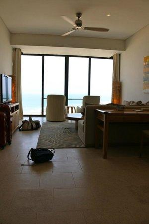 Hyatt Regency Danang Resort & Spa: 2 bedroom apartment