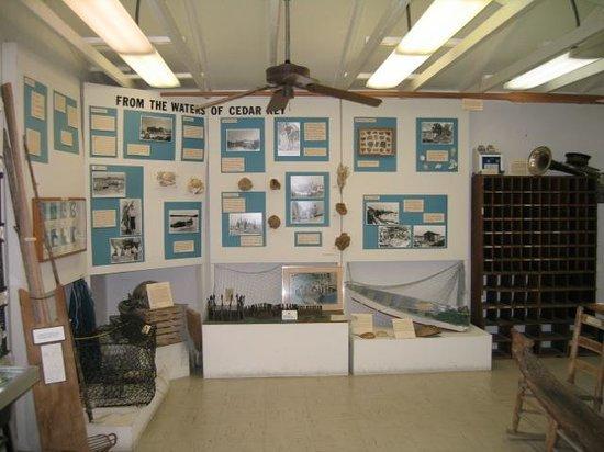 Cedar Key Historical Society Museum: CK Historical Society Museum