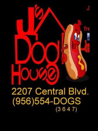 J's Dog House