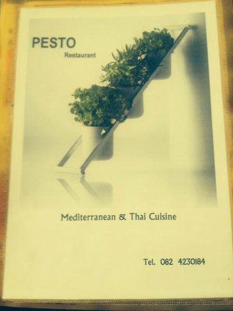Pesto Restaurant