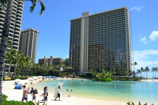 Grand Waikikian by Hilton Grand Vacations: Part of HIlton