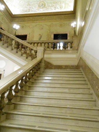 Risultati immagini per foto Napoli, le Gallerie d'Italia: Palazzo Zevallos Stigliano