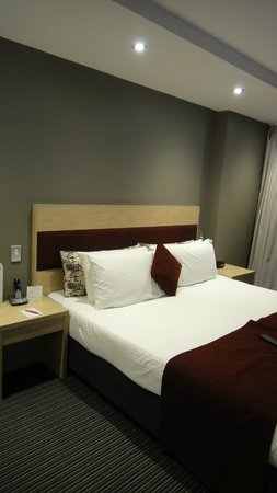 Rendezvous Hotel Sydney Central : Room