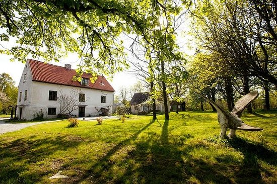 Vastergarn, สวีเดน: Hotel Stelor