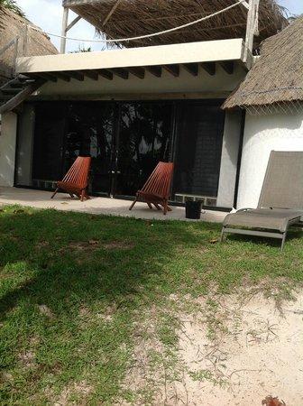 Casa Blanca - Rancho San Eric: Дом