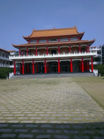 Guangde Temple