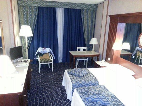 BEST WESTERN CTC Hotel Verona: 1