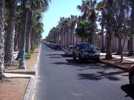 Caybeach Caleta: caya beach apartamentos
