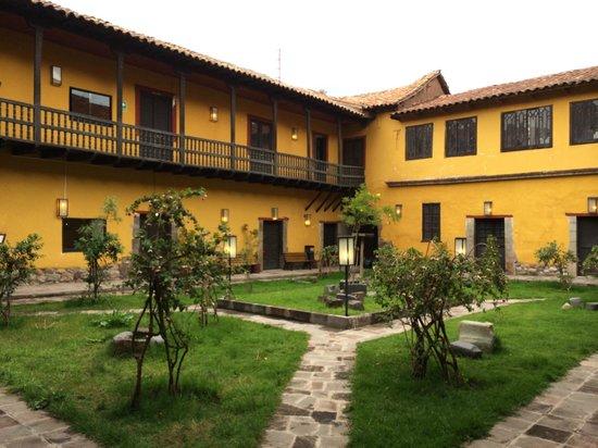 Centro Historico De Cusco: ruelle