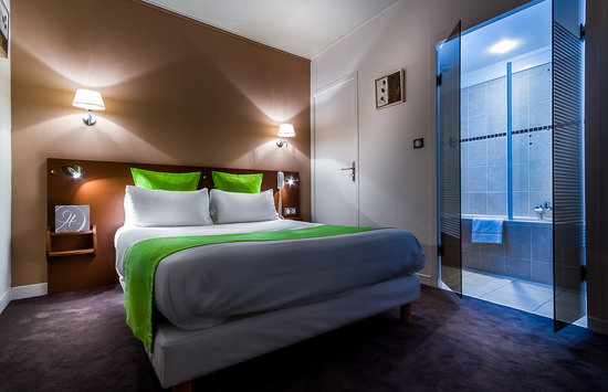 Hotel des Dunes : classique