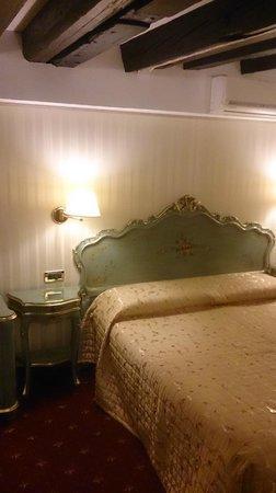 Ca' della Loggia : Bed