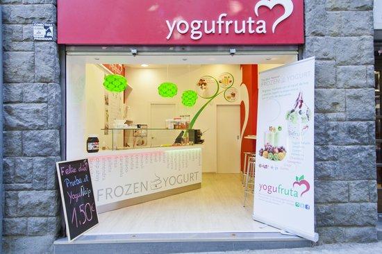 Yogufruta