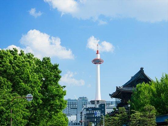 京都タワーホテル【Kyoto Tower Hotel