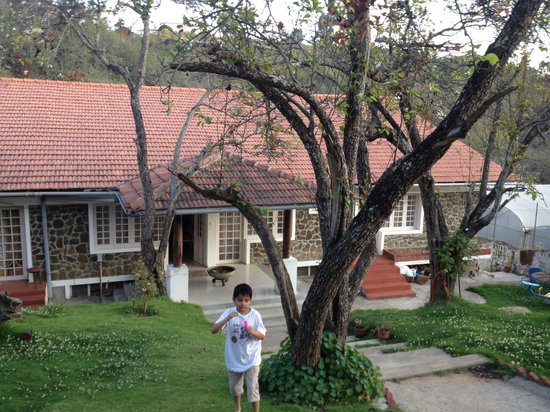 Mount Pleasant Boutique Resort : Mount Pleasant Kodai