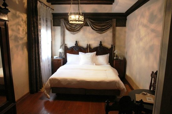 Novecento Boutique Hotel : room no 7