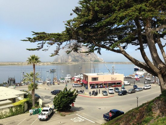 Pleasant Inn : Morro Bay
