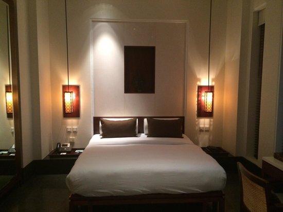 The Chedi Muscat – a GHM hotel: La nostra stanza