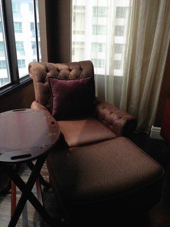Hotel Muse Bangkok Langsuan - MGallery Collection: The reading corner
