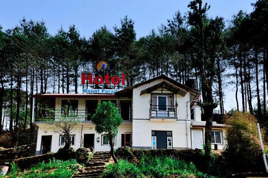 Hotel Mount Paradise