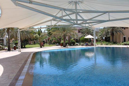 Hilton Ras Al Khaimah Resort & Spa: kids pool