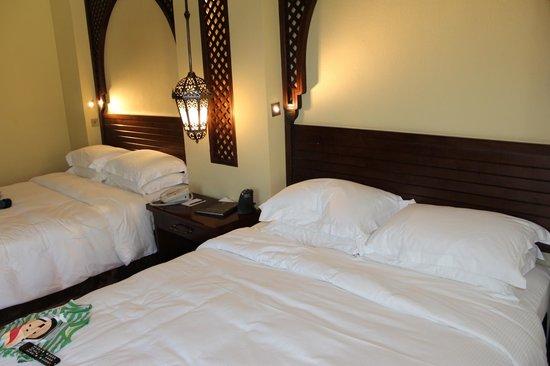 Hilton Ras Al Khaimah Resort & Spa: 907 villa