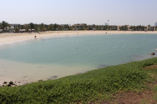 Hilton Ras Al Khaimah Resort & Spa: Amazing beach