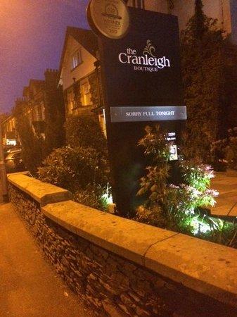 Cranleigh Boutique: The Cranleigh