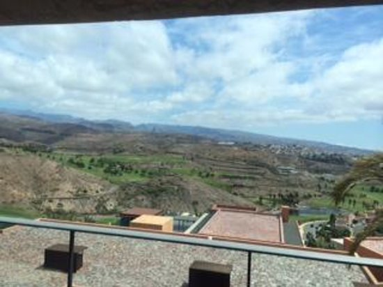 Sheraton Gran Canaria Salobre Golf Resort: Vistas habitación