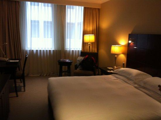 The Grace Hotel Sydney : Номер