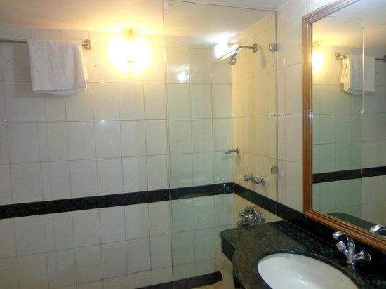 Ambica Palace: Bathroom