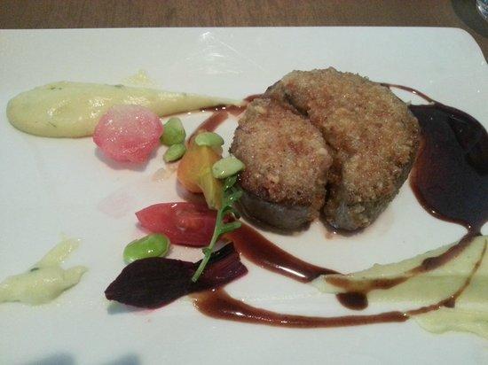Cassis Kitchen: Veal Shank