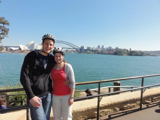 Annawombat Bike Tours: Thanks for a wonderful day :)