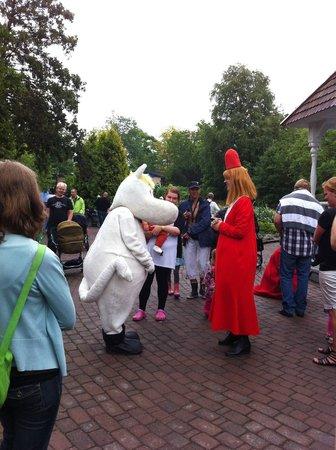 Moomin World