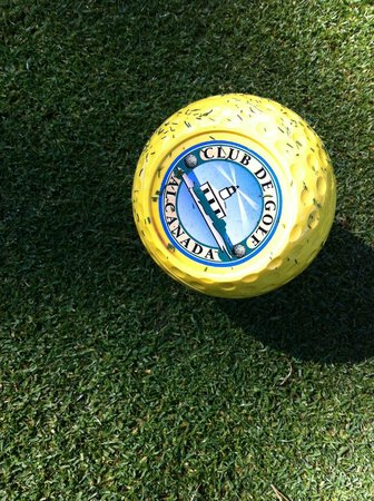 Alcanada Golf Club: Tee box