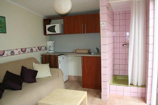 Doris Apartments: 11