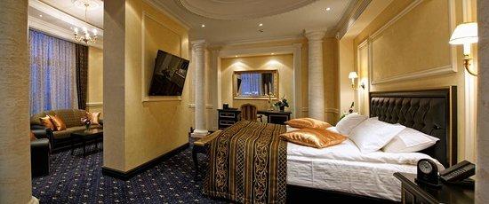 Villa Le Premier: Royal Suite