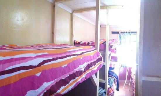 Clarens Inn & Backpackers