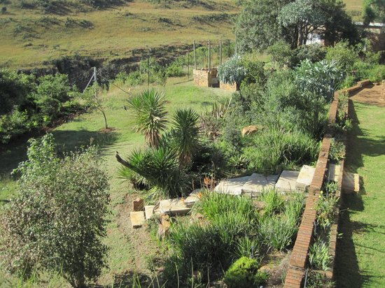 Waterval Boven, South Africa: A small view of the grounds