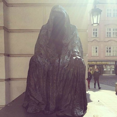 Personal Prague Guide -Day Tours : Don Juan's ghost