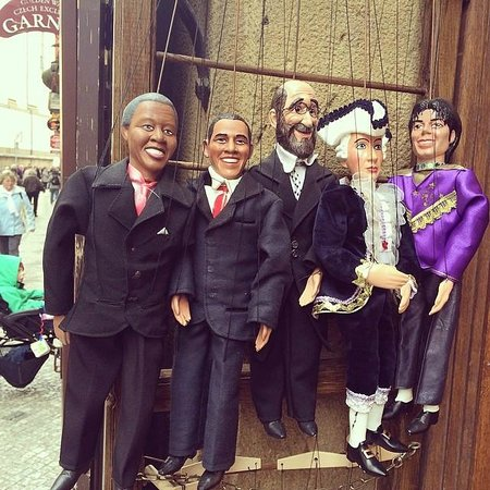 Personal Prague Guide - Private Tours: Puppets