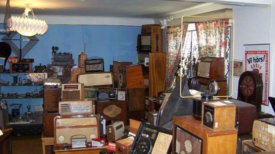 Radio & Teletekniska Museet
