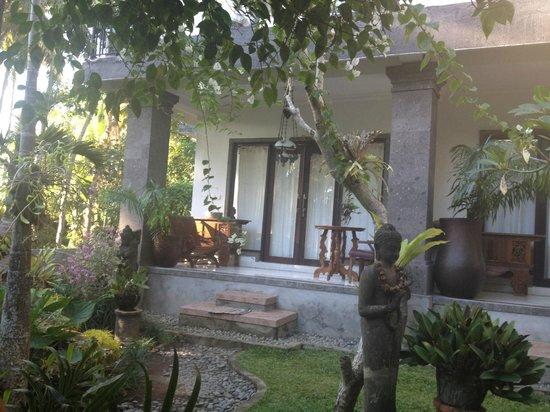 Mulawarman Ubud Bali: room
