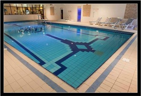 Gym picture of carrickdale hotel dundalk tripadvisor - Hotels in dundalk with swimming pool ...