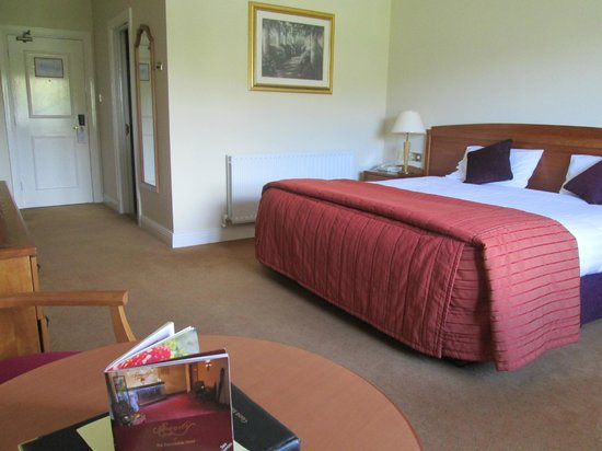 Carrickdale Hotel: Double Room