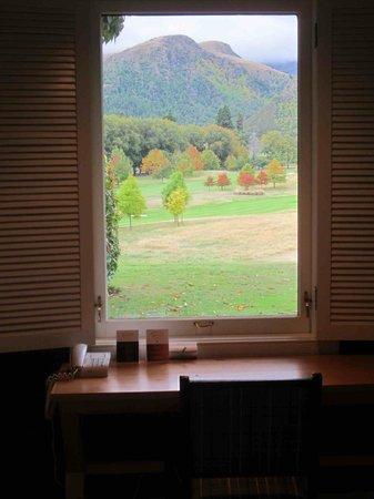 Millbrook Resort: Bedroom view