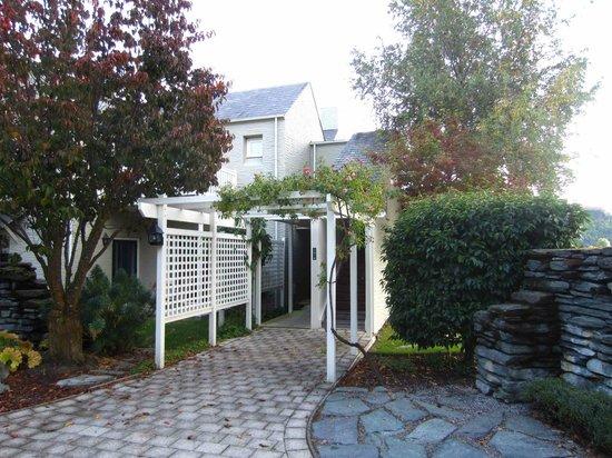 Millbrook Resort: Villa